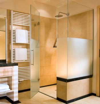 Detailbild Badezimmer