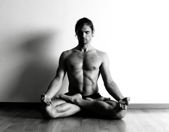 Sascha Peschke Yoga