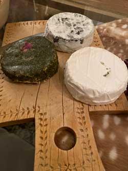 Rehlegg Käse