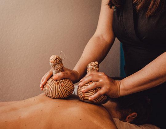 Massage Almwiesn SPA